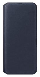 Samsung knižkové puzdro pre Samsung Galaxy A50, čierna