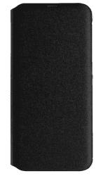 Samsung knižkové puzdro pre Samsung Galaxy A40, čierna