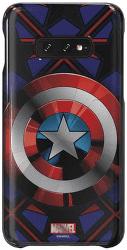 Samsung Marvel puzdro pre Samsung Galaxy S10e, Captain America