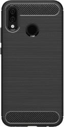 Winner Carbon puzdro pre Samsung Galaxy A20e, čierna