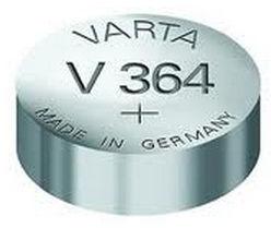 Varta V 364 1,55V