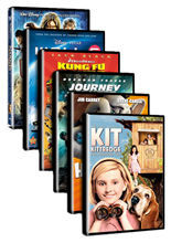 DVD/Bluray filmy