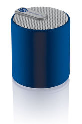 TRUST Drum Wireless Mini Speaker, blue