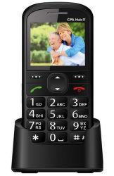 MyPhone Senior - CPA Halo 11 čierny