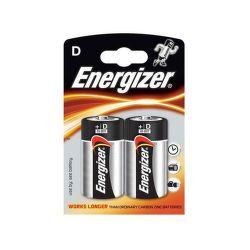 Energizer Base LR 20 (2-bal.)
