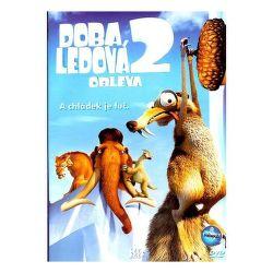 DVD F - Doba ľadová 2