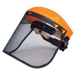 Hecht 900101, ochrana očí - predný štít
