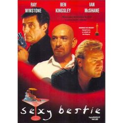 DVD F - Sexy Bestie