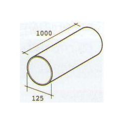 ELICA 1052 O, plastove rozovdy 125mm