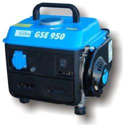 GÜDE GSE 950 - elektrocentrála GSE 950