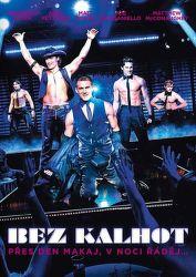 DVD F - Bez kalhot