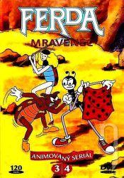 Ferdo Mravec 3/4 - DVD