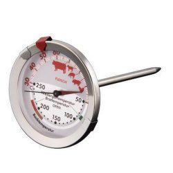 XAVAX 111018 mechanický teplomer pre mäso a rúru