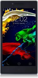 Lenovo P70 dual SIM modrý