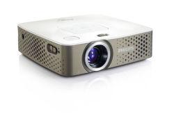 PHILIPS PicoPix PPX3414 - vreckový projektor s MP4 prehrávačom