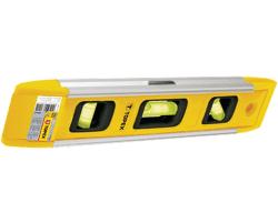 TOPEX Vodováha Torpédo 230 mm, s magnetom