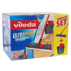 Vileda Ultramat set BOX mop