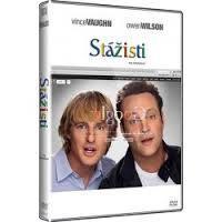 DVD F - Stážisti