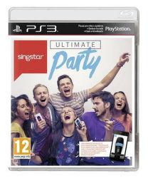 PS4 - SingStar 2014
