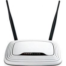 Wi-Fi routre a sieťové prvky