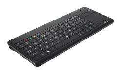 TRUST SENTO SMART TV KEYBOARD FOR SAMSUNG 20059 (čierna)