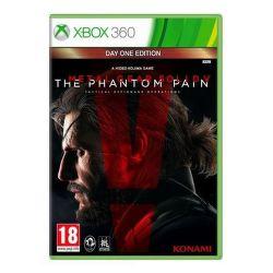 Metal Gear Solid V The Phantom Pain - hra pro XBOX 360