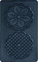 Tefal XA800712 výmenná doska kvetina