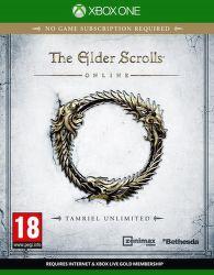 XBOX ONE The Elder Scrolls Online: Tamriel Unlimited