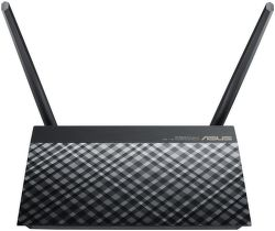 ASUS RT-AC51U, Dualband Wireless LAN N - router