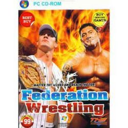 PC - Federation wrestling