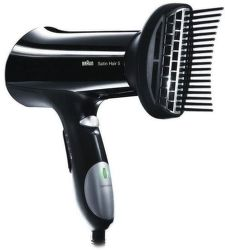 Braun HD550 Satin Hair 5