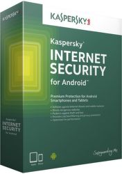 Kaspersky Internet Security ANDROID 3 lic. 1 rok (KL1901OBCFS-CZ)