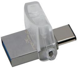Kingston 16 GB DataTraveler microDuo 3C