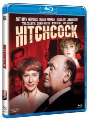 Hitchcock - Blu-ray film