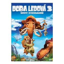 Doba ledová 3: Úsvit dinosaurů - DVD film