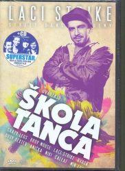 Laci Strike: Škola tanca - DVD film