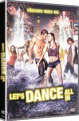 Let´s Dance: All in - DVD film