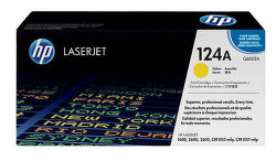HP Q6002A, yellow toner do HP LJ 2600