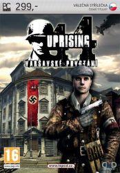 PC - Uprising 44: Varšavské povstání