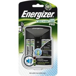Energizer Pro + 4xAA 2000 mAh