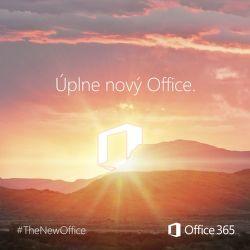 S novým Office 2016 ste efektívnejší