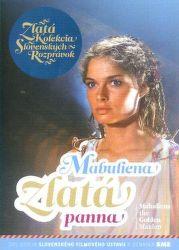 DVD F - Mahuliena zlatá panna