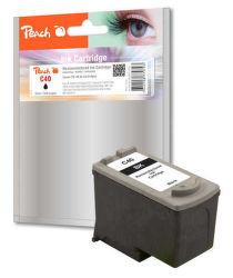 Peach PG-40 XL (čierna)