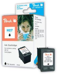 Peach C8727AE No.27 XL (čierna)