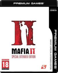 Mafia II Special Extended Edition - hra pre PC