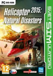 Helicopter 2015: Natural Disasters - hra pre PC