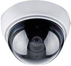 SOLIGHT 1D41, maketa bezpečnostnej kamery
