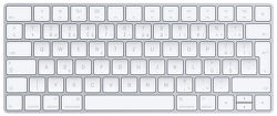 Apple Magic Keyboard, MLA22SL/A