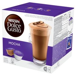 Nescafé Dolce Gusto Mocha (16ks)