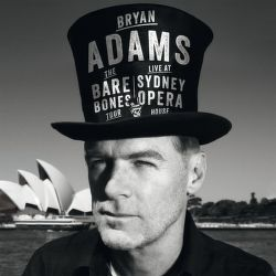 DVD H - ADAMS, BRYAN - LIVE AT SYDNEY OPERA HOUSE